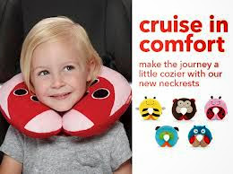 Skip Hop Kids Neck cushion On Sale