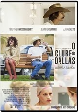 Download Clube de Compras Dallas Legendado RMVB + AVI Torrent BDRip