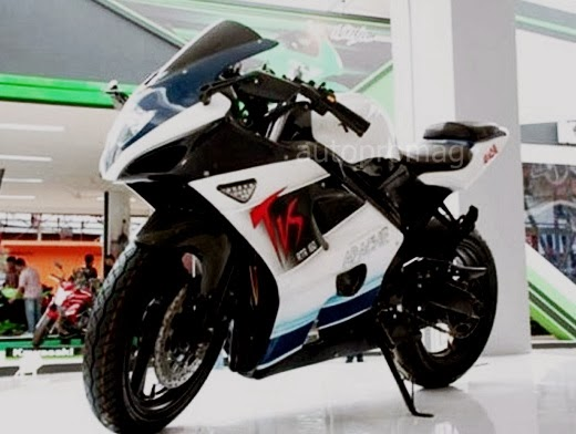 Tvs Bmw Alliance To Bring Out 250cc Bike In 2014 Autopromag