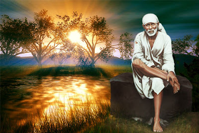 A Couple of Sai Baba Experiences - Part 214