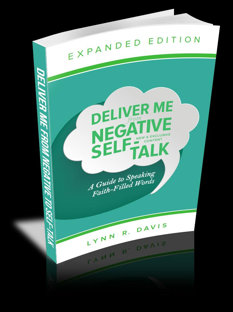 Change Your Negative Self Talk Now!