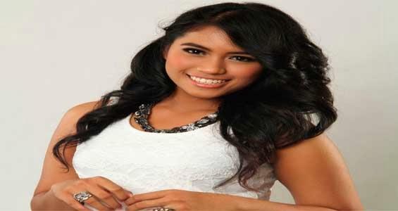 Kisah cerita sejarah perjalan Dewi di Indonesian Idol 2014