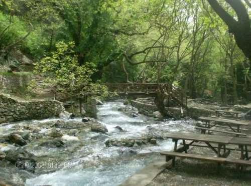 Hasan Boğuldu Göleti
