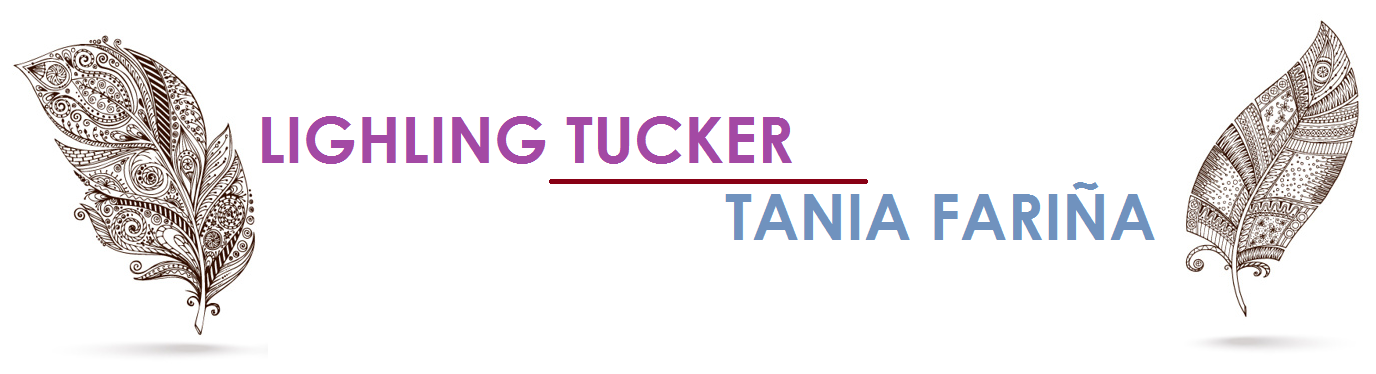 Lighling Tucker - Tania Fariña