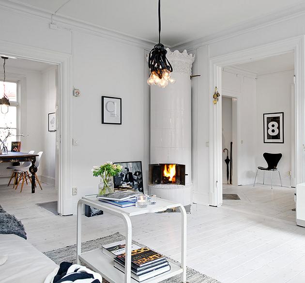 Interesting Scandinavian Interior Kужln Pictures - Simple Design ...
