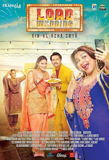 Load Wedding (2018) Urdu Full Movie Pre-DVDRip