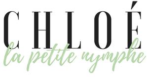 Chloé la Petite Nymphe