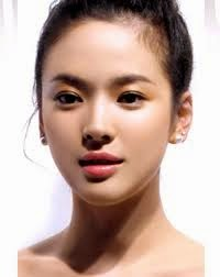 artis korea, artis cantik, artis tercantik,full house,song hye kyo
