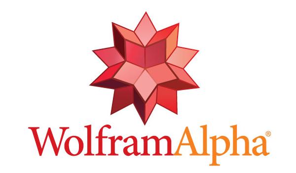 logo for WolframAlpha