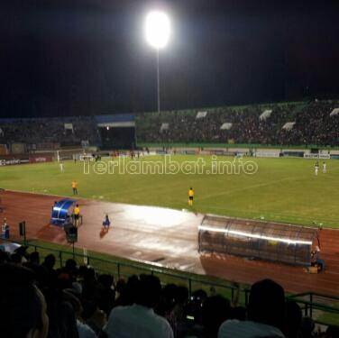 Final Inter Island Cup 2012 Persisam Sriwijaya