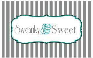 Swanky & Sweet