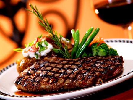 Resep Cara Membuat Steak Daging Sapi