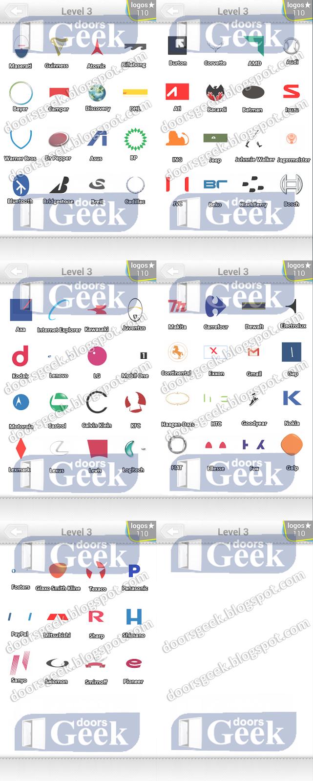 clothing and apparel logo quiz answers joy studio design