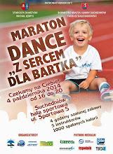 Maraton Dance