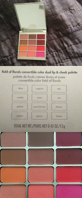 stila convertible color