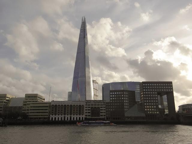 Londres concours