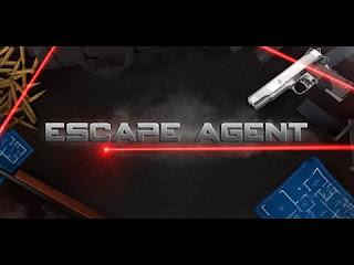Escape Agent  Full Apk