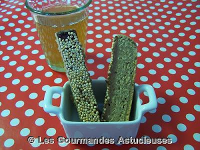 Comment faire des barres de céréales ?