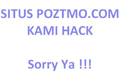 maaf situs ini kami hack