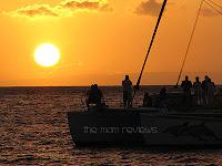 Kaanapali Beach, Maui, Trilogy Sunset Sail, Maui Sailing, Sail in Maui, #Maui, #Hawaii