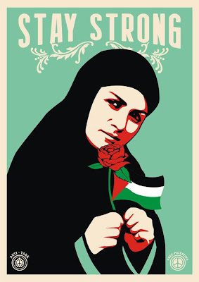 Pray for Palestine - Stay Strong