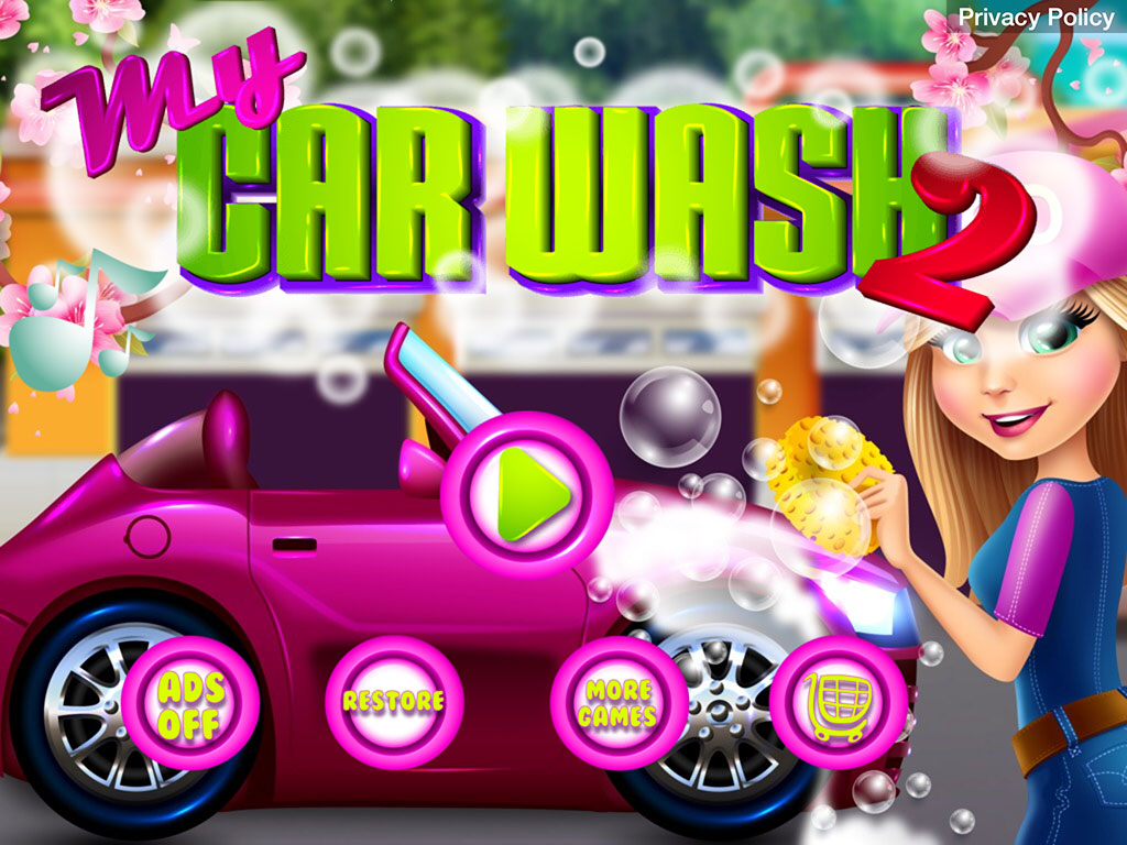 ios hack my car wash 2 unlock everything v1 0 gamer iphone. Black Bedroom Furniture Sets. Home Design Ideas