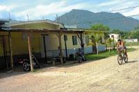 Centro Penal de la ciudad de Olanchito