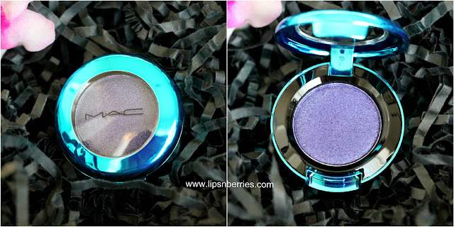MAC Ascent of glamour pigment