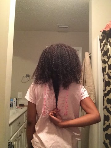Current Length