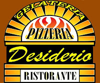 Convenzione soci 2013 ALT: Gelateria, Ristorante, Pizzeria Desiderio, Siculiana