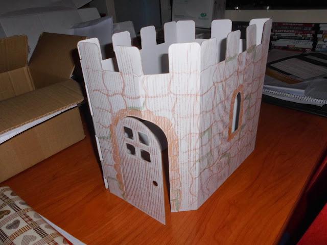 castillo mini