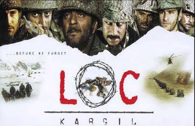 LOC: Kargil 2003 Hindi Movie Watch Online