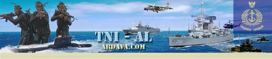 Album Armada TNI-AL