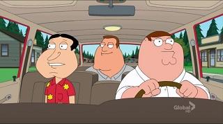 Padre De Familia (Family Guy) - Temporada 11 - Español Latino - Ver Online -  11x05