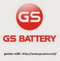 Lowongan Kerja PT GS Battery Januari 2015