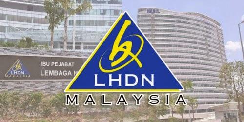 Forex dan LHDN