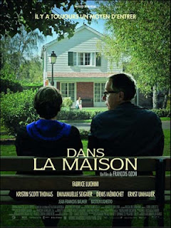 "Poster do filme ""Dentro de Casa"""