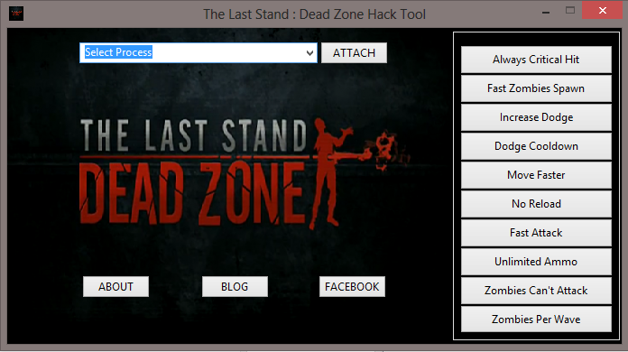 The Last Stand : Dead Zone Hack Tool V1.2 ~ HACKS 1