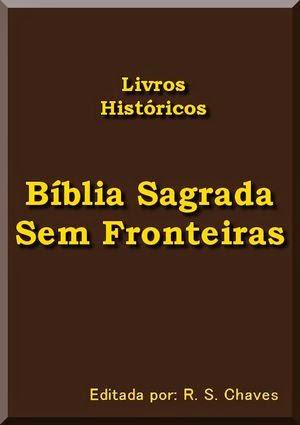 Biblia Sagrada Sem Fronteiras