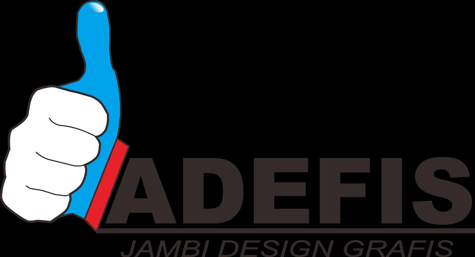 - JADEFIS - jambi desain grafis