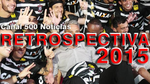 CAMPEONATO BRASILEIRO 2015 MANCHADO