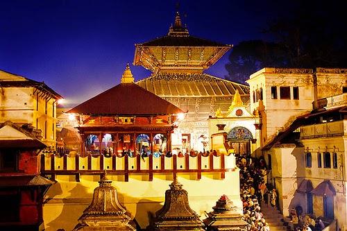 Luxury india & Nepal tours