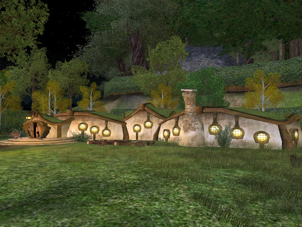 Lotro First Part Of My Project