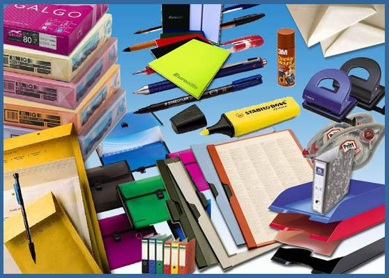 Sominfor informatica e insumos material de oficina for Productos de oficina