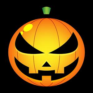 Bubble Blast Halloween app