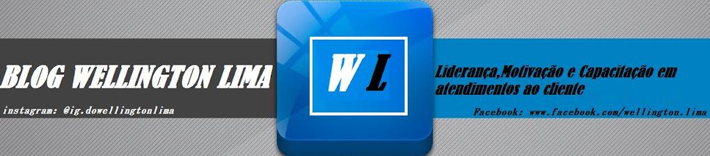 WELLINGTON LIMA