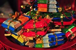 Weihnachtspäckchen...