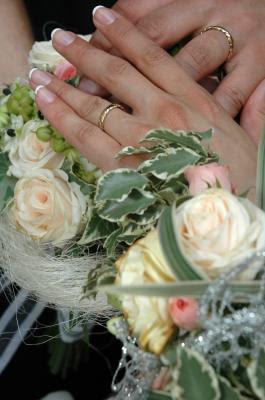 Weselne Wariacje życzenia Wierszyki I Romantyczne Poematy Na ślub