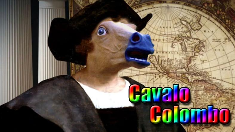 Cavalo Colombo