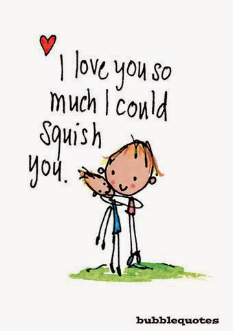 I love you So much image Quote
